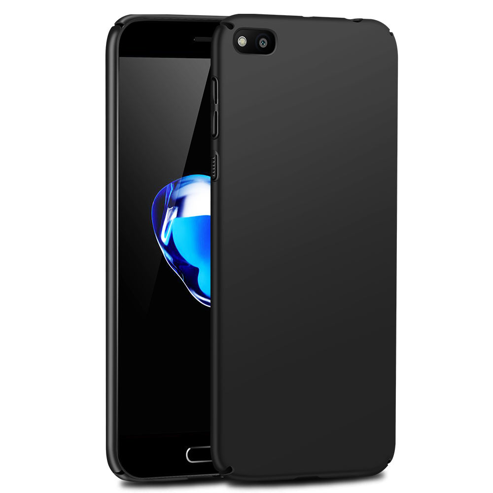 2017 Nuovo Design Del Cellulare PC Hard Case Nero per Xiaomi Caso Mi5 Covers