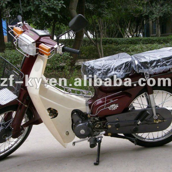 HOT CHINESE 50CC-110CC MINI CUB MOTORCYCLE FOR SALE
