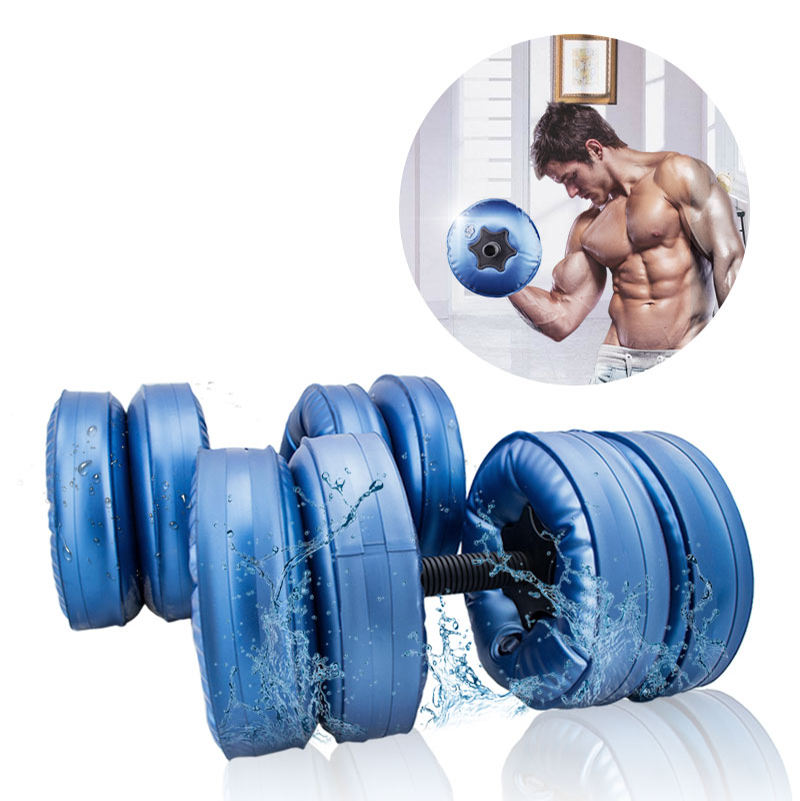 Good product 40kg 10kg adjustable dumbbell sets for weight lifting
