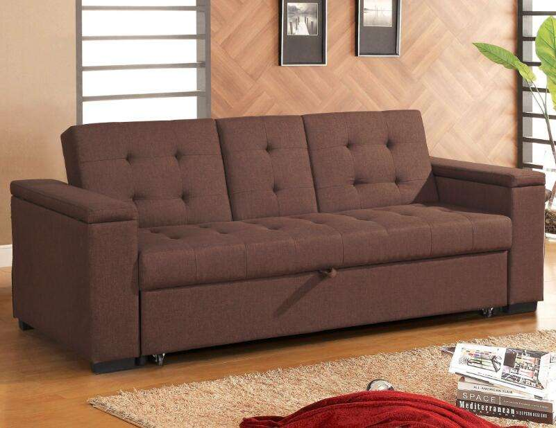 China fabric sofas beds sofa furniture bed