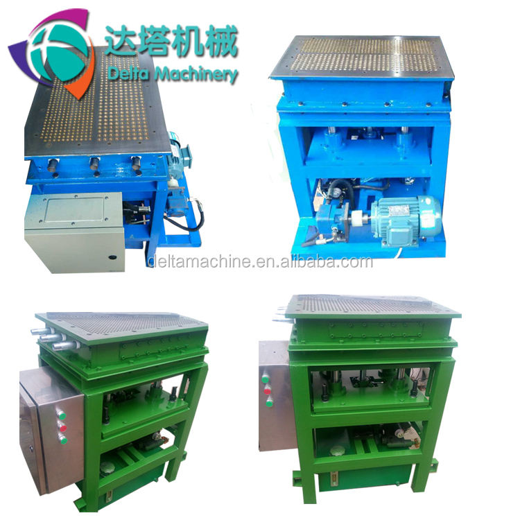 Wax crayon forming/moulding/shaping making machine