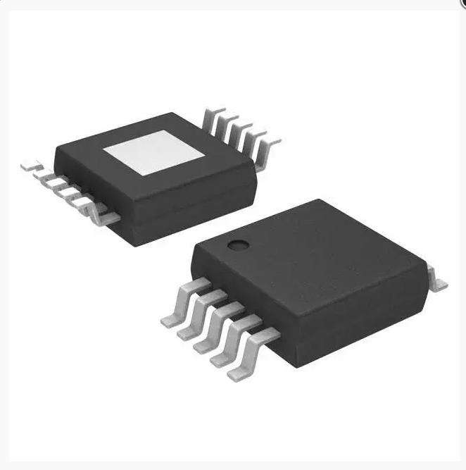 Regulator IC Positive Adjustable 0.8V 1 Output 54040 TPS54040 TPS54040DGQ integrated circuit parts