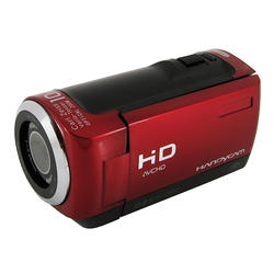 HD digital video camera with Super Stead shot
