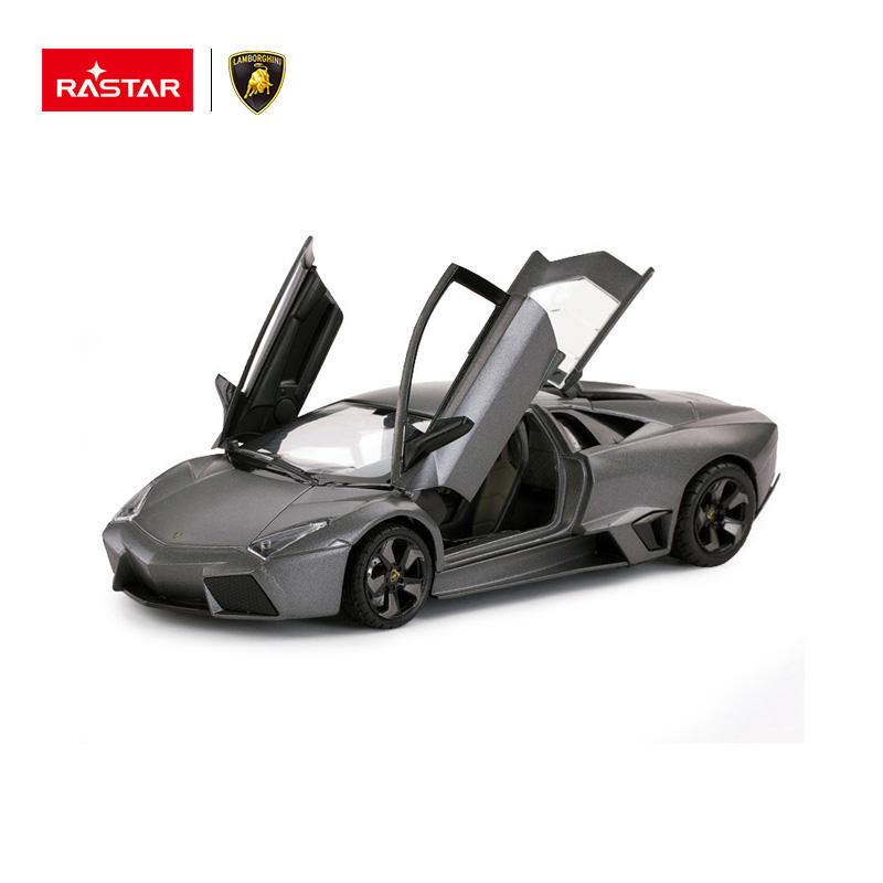 best seller manufacturer Rastar Lamborghini diecast toy vehicles model car 1:24 for cellection