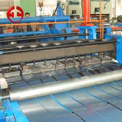 1550*12.7mm Latest products in market bending machinery coil slitting line