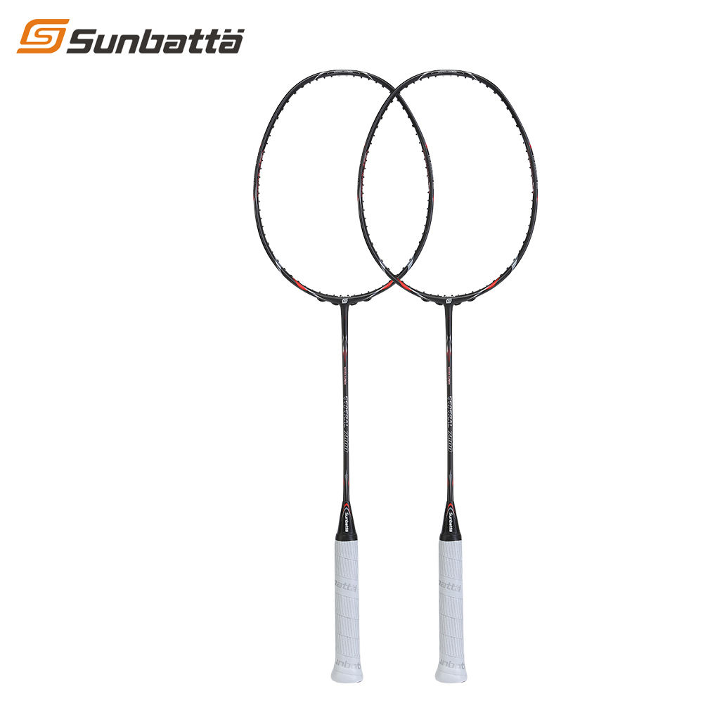 2020 Factory Custom Sport Badminton Racquet on sale