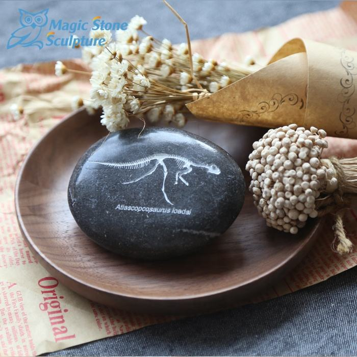 Wholesaler Customized Engraved Semi Precious Stone Crafts for Sale