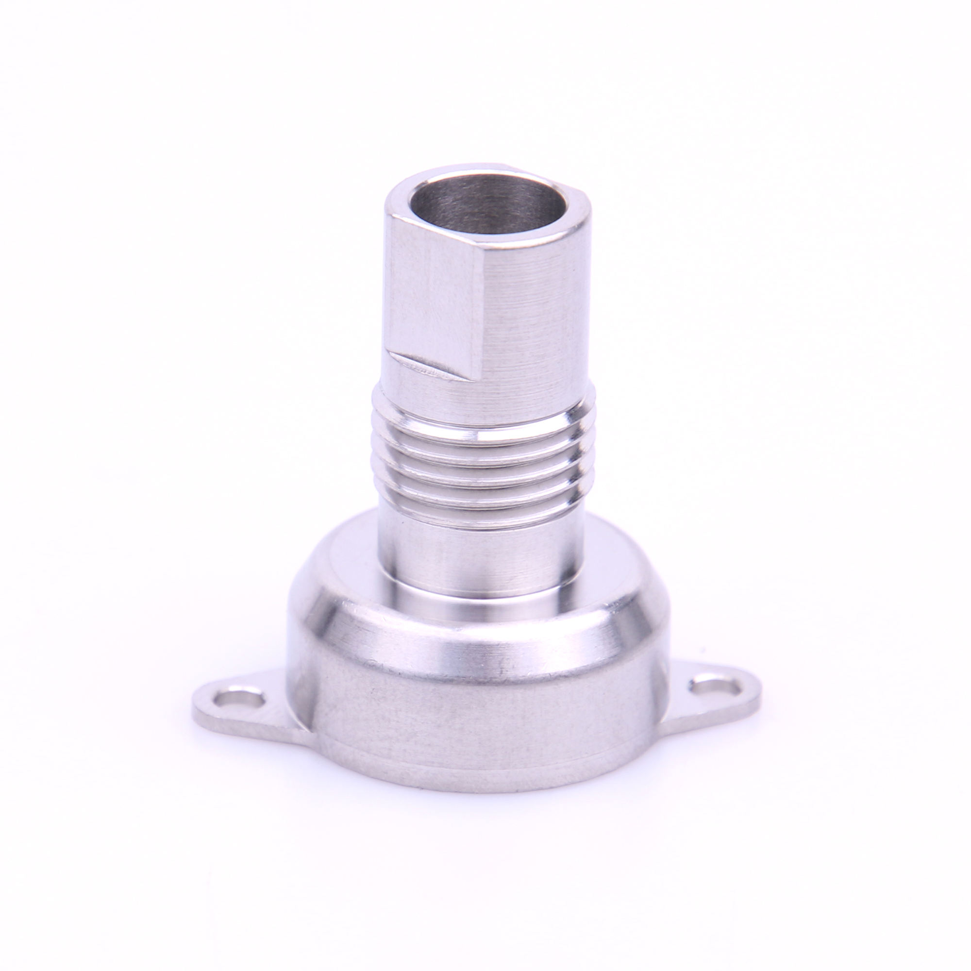 CNC Machining Service Customized High Precision Stainless Steel CNC Lathe Aluminum Parts CNC Turning Swiss Machining