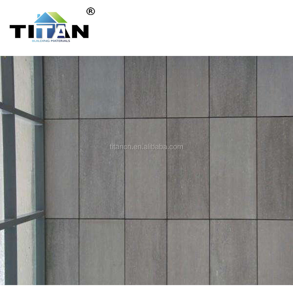 Thailand Fiber Cement Board Suppliers, Partition Wall Board 15mm 16mm Cement Panel
