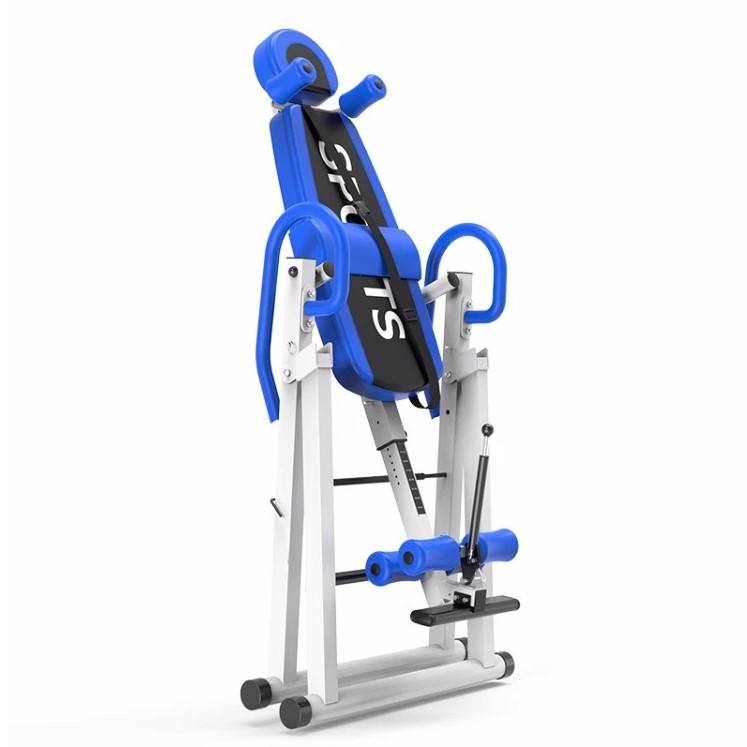 Body Sculpture Exercise gravity therapy inversion table
