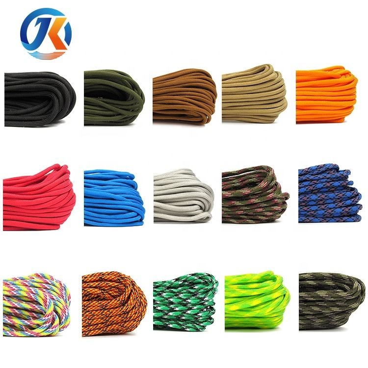 Wholesale 1mm, 1/16inch,2mm,3mm micro paracord