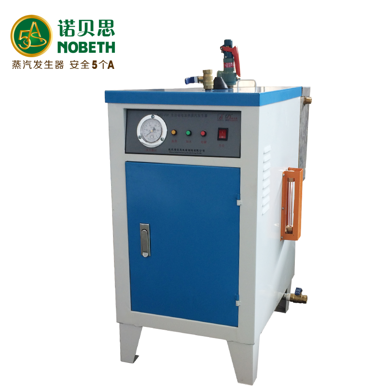 Vertical Steam Generator Nobeth 9KW Electric Heating Boiler for Water Heating