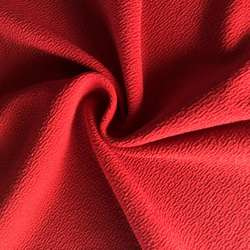 cheap price high quality polyester spandex pattern knitted dyed liverpool PD fabric