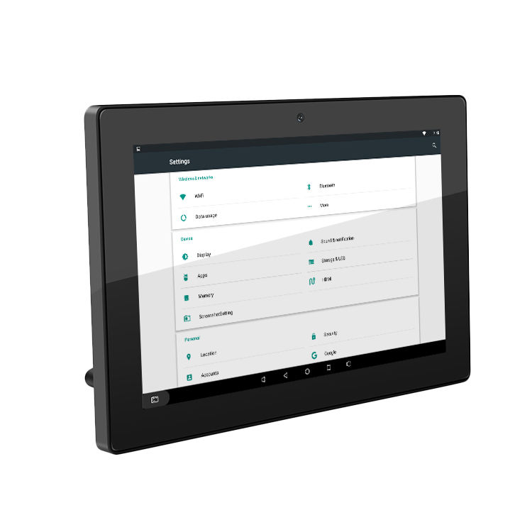 IOT Home Automation 10 Inch Semua Dalam Satu Quad Core <span class=keywords><strong>Android</strong></span> RJ45 <span class=keywords><strong>Ethernet</strong></span> Tablet