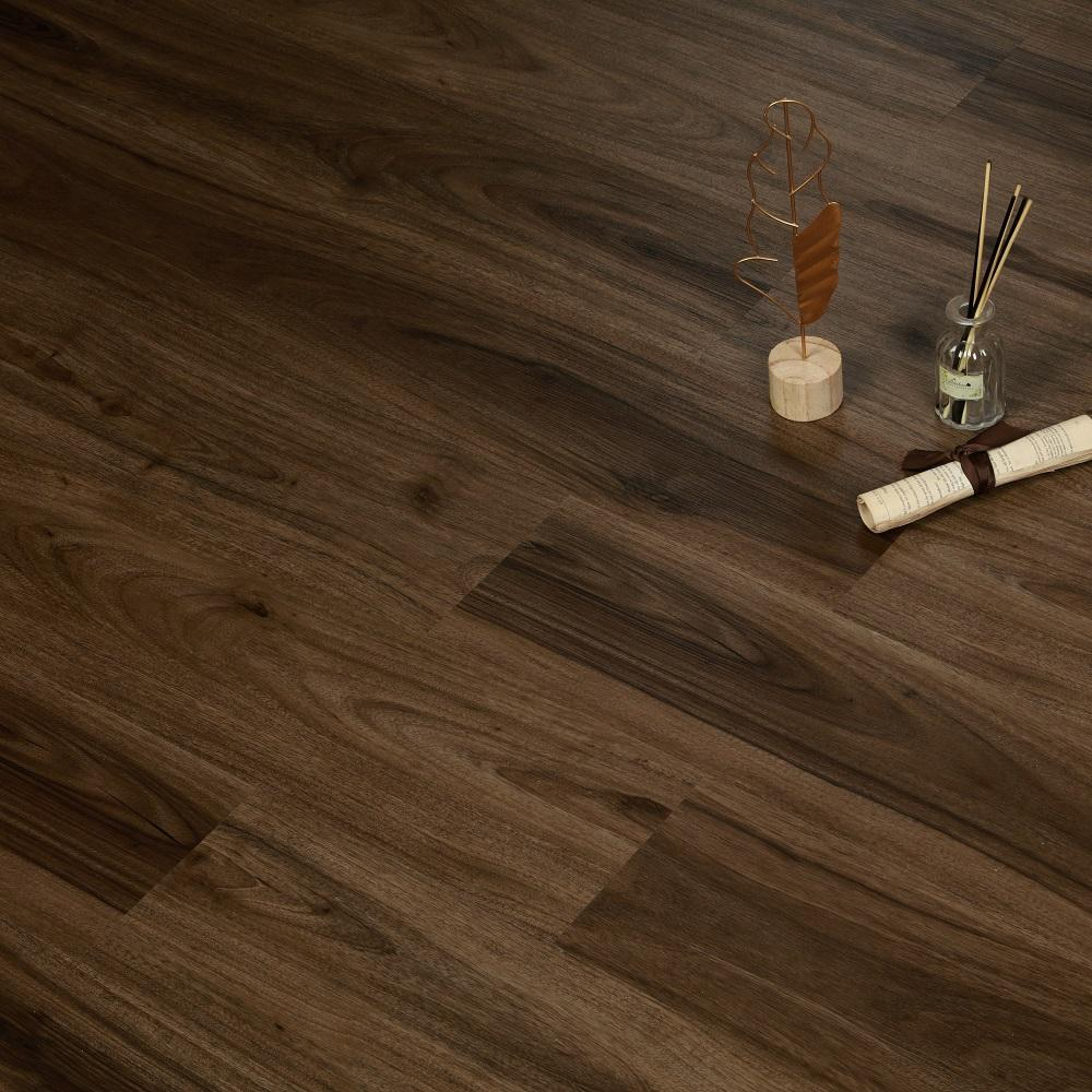 Easy install waterproof vinyl flooring