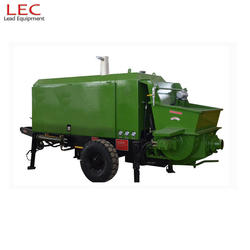 KP-25SR hydro seeding grass slope protection machine for sale