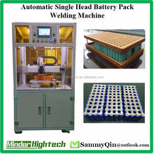 Flexible Lipo NiMH Group Battery Assembly Machine MD-ASW