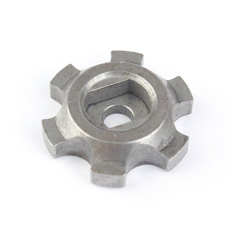 Factory OEM Customized Stainless Steel Iron Serials Machine Parts Sintered metal parts powder metallurgy products