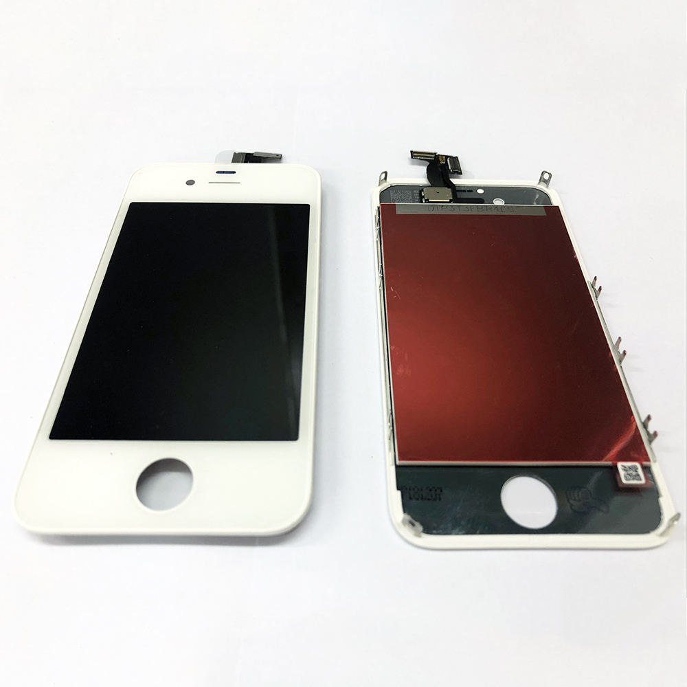 High quality display for iphone 4s lcd screen replacement with good price
