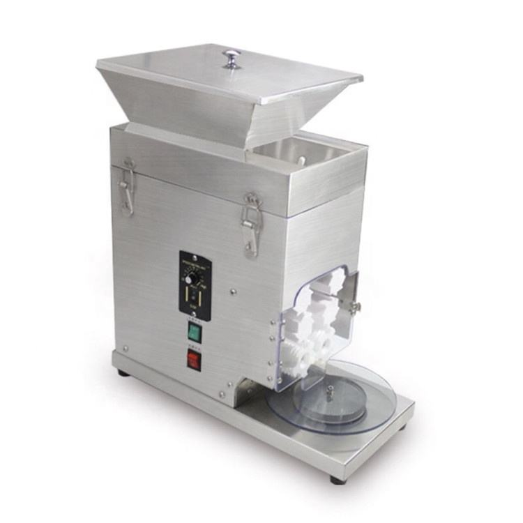 Automatic commerical sushi maker