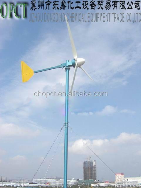 Frp / fiber de verre vent puissance