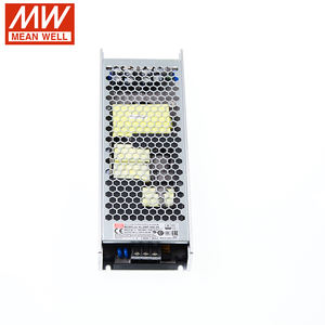 Meanwell UHP-500R-24 24V 20.9A 502W Slim Type with LED PFC Switching Supply
