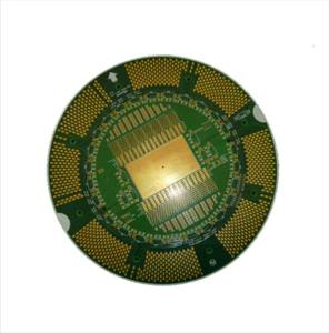 FR4 94V0 Dua Sisi Array PCB
