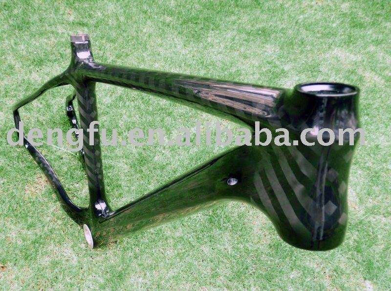 2011 new carbon MTB bicycle frame