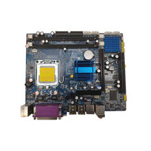Combo Computer Motherboard C68 socket AM2/AM2+/AM3 WITH DDR2+DDR3