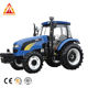 China Cabin 90-150hp Farming Tractor DEUTZ FIAT Cool Warm Conditioner
