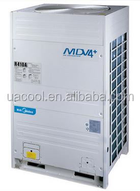 메이 MDV-252 8 와트/DRN1 C VRF 에어컨 V4 + K 플러스 DC 인버터