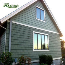 Fashion PVC vinyl wall siding covering plastic wall panels house siding
