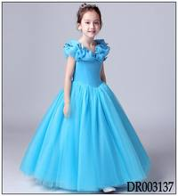 European Styles Boutique Girls Dress Short And Long Sleeve Boutique Girls Dress