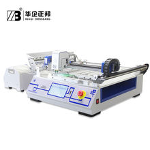 SMT Series ZB3245T Placement Machine,Automatic Pick and Place Machine for SMT PCB Assembly Line