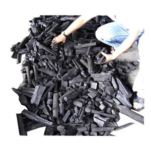 High Quality Long Burning Low-Ash Natural Wood Mangrove BBQ Charcoal