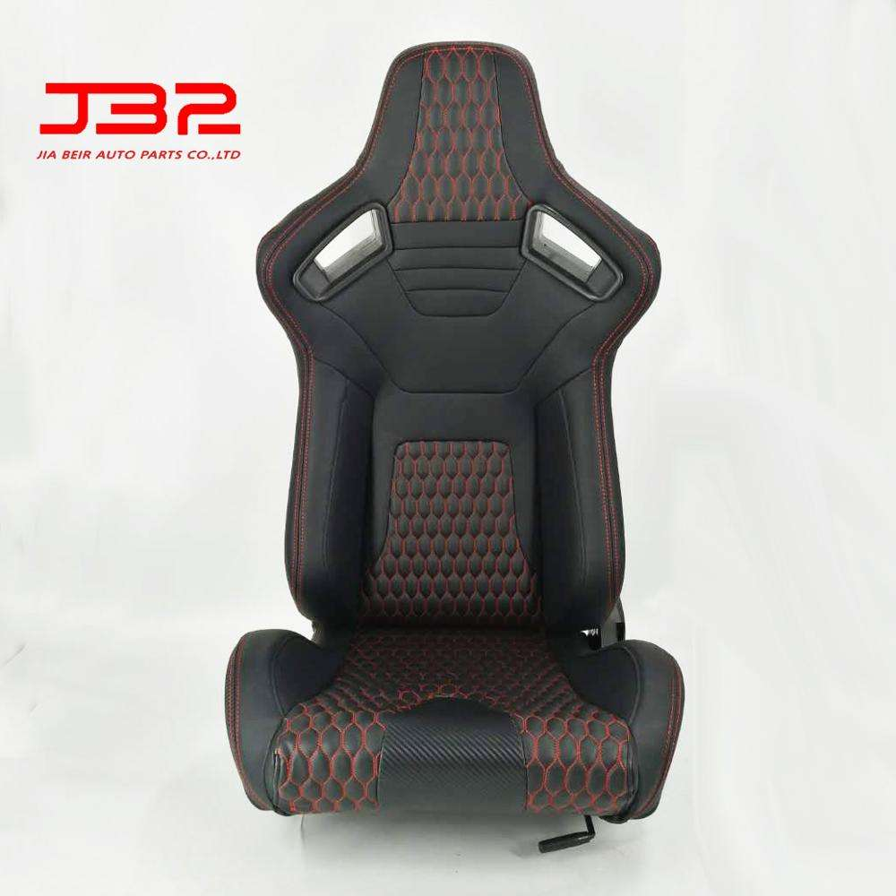 2020 Popular Famous JBR Racing Car Bucket Seats Racing seat