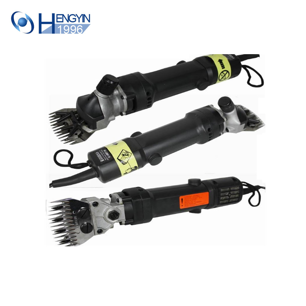 goat sheep wool shearing tools professional electric sheep hair clipper