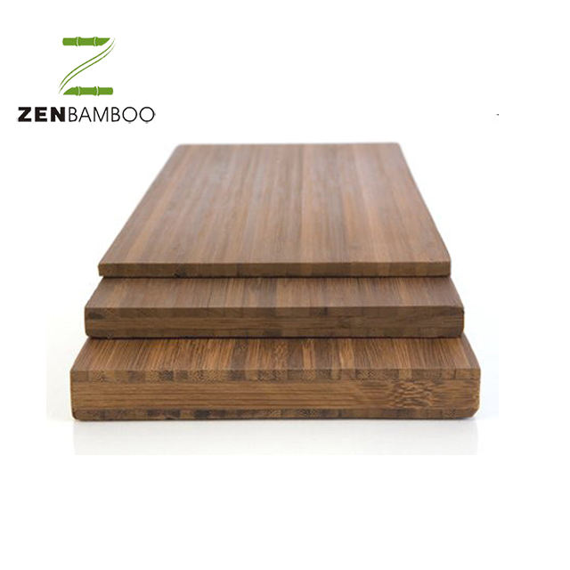 Chocolate Color Bamboo Plywood