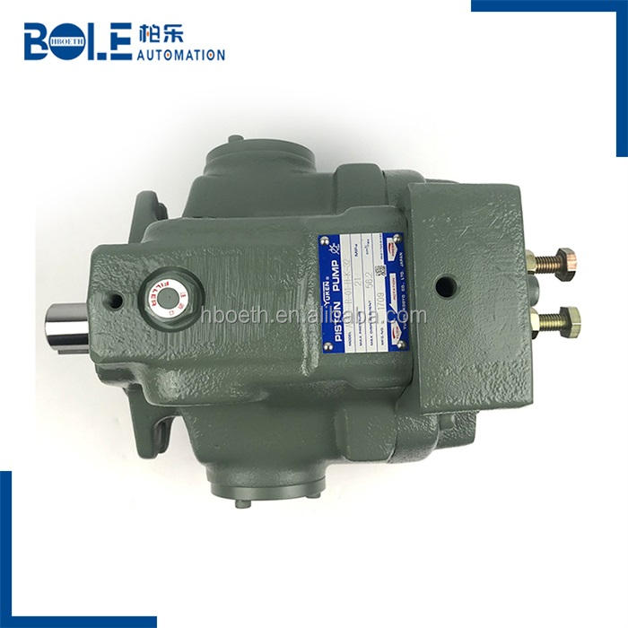 Hydraulic Variable Displacement Piston Pump Yuken A Series A10/A16/A22/A37/A40/A45/A56/A70/A90/A125/A145/A220