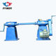 One or two lifting points worm gear manual rope hoist