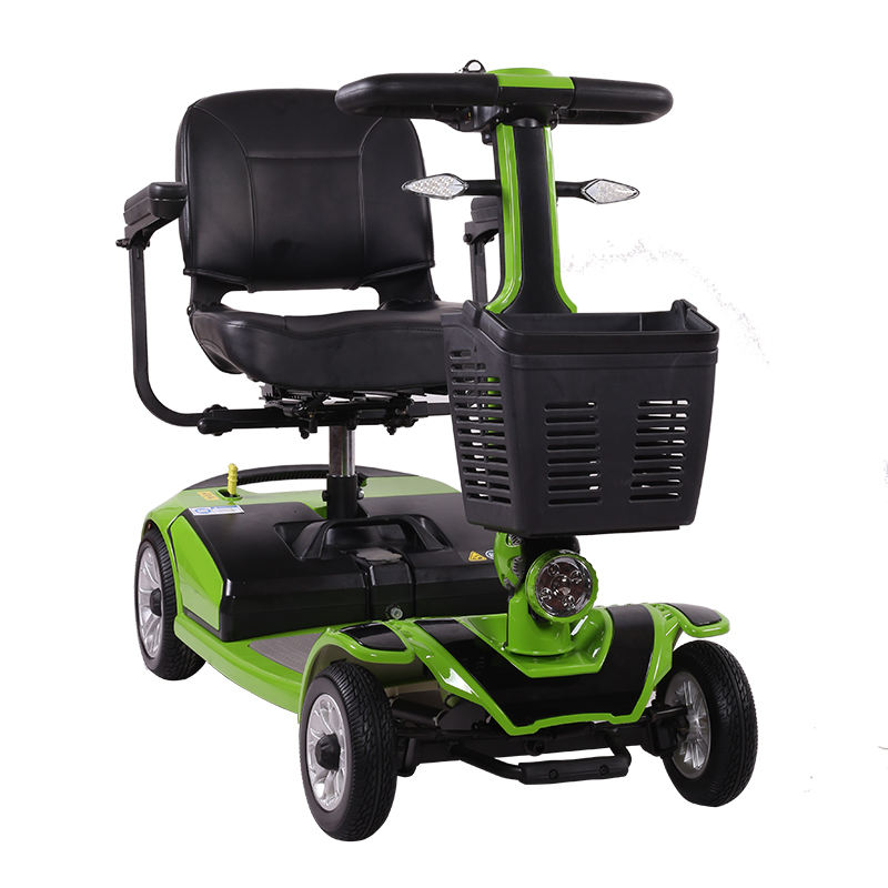 The Best China disabled person electric scooter High quality and inexpensive