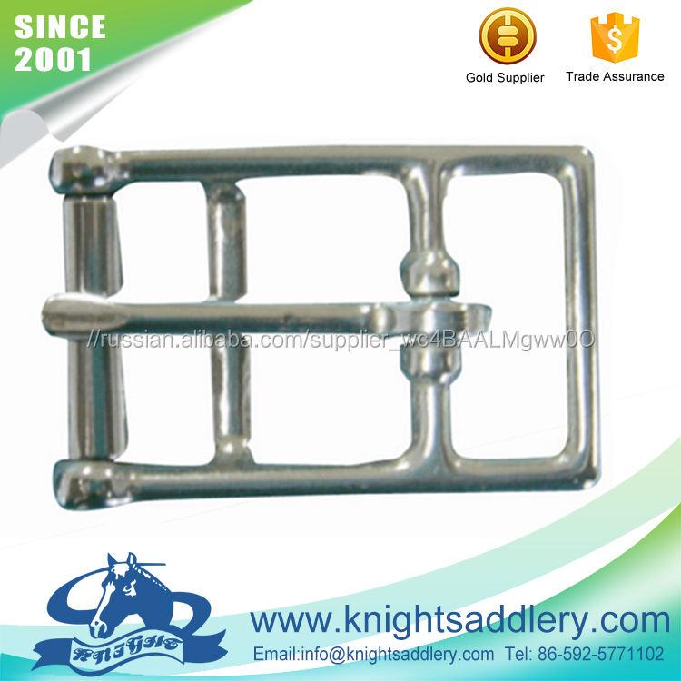 Китайский Производитель Литой SS Pin Пряжки для Обуви или Сумки