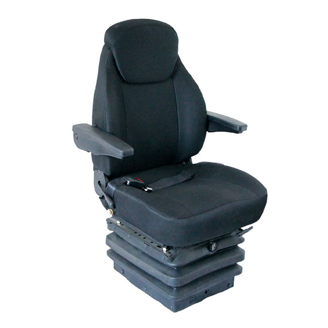 Air Suspension Rotating Bus Driver Seat for Sale