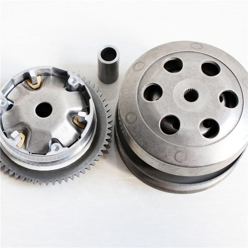 High performance GY6 50cc Clutch Variator Front Set For Scooter