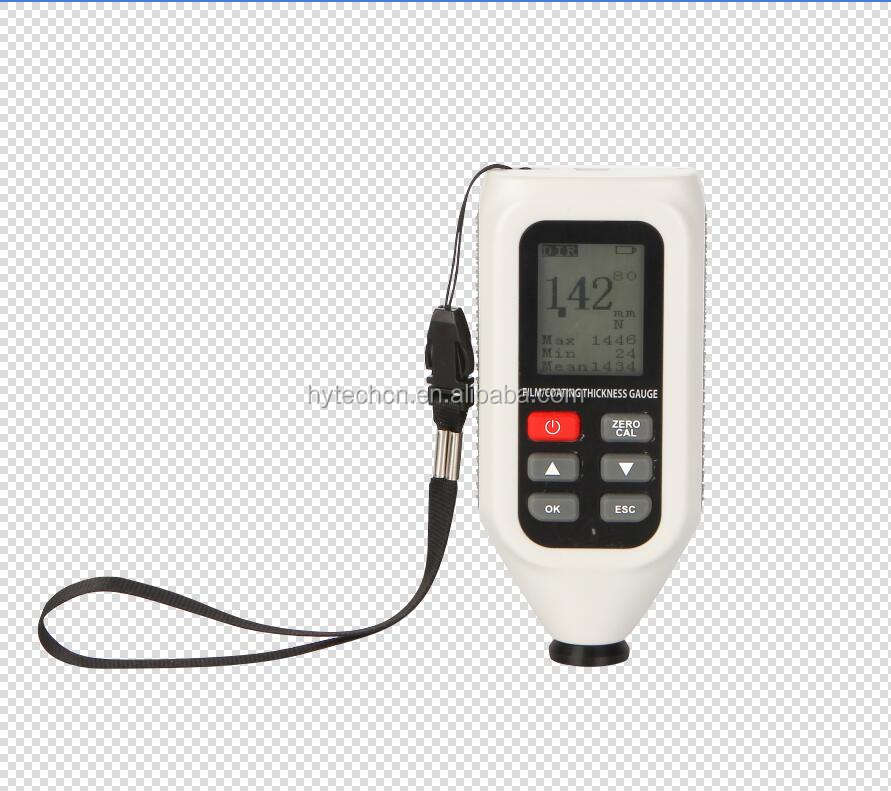High Measuring Range Tester HT-128/Paint Coating Thickness Meter Gauge