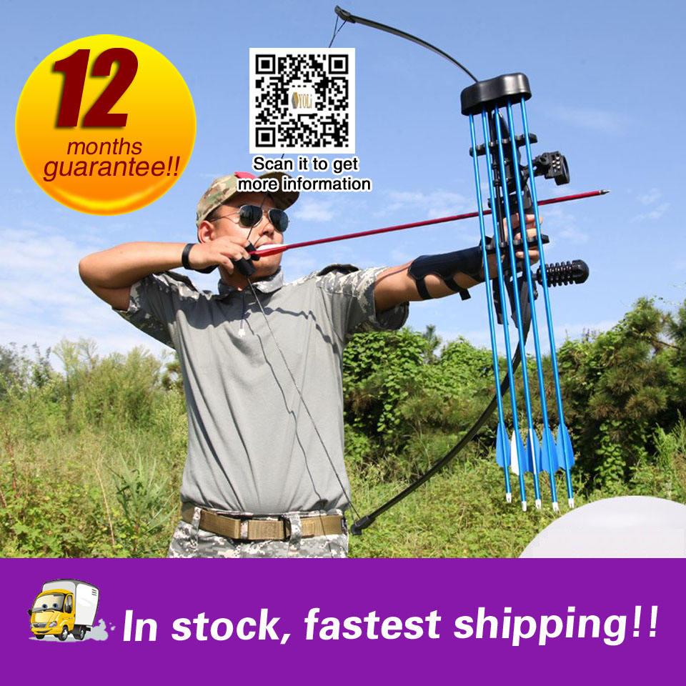 عالية الجودة قوس Recurve 30-45 lbs قوية الصيد الرماية القوس السهم في الهواء الطلق الصيد الرماية الأسماك