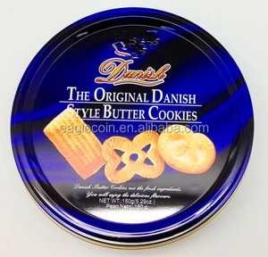 150G Danish Cookie Manufacture
