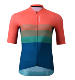 Complete production line custom jersey cycling pro high quality