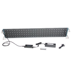 Programmable 1200mm Wifi Coral Reef Meanwell Driver IP65 waterproof Dim 400mm 600mm 900mm Coral Reef Led Aquarium Light