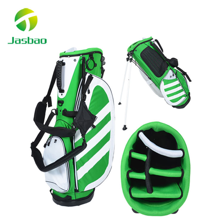 2018 Customized golf stand bag
